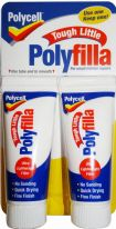 Polycell Tough Little Polyfilla Standard - 20ml